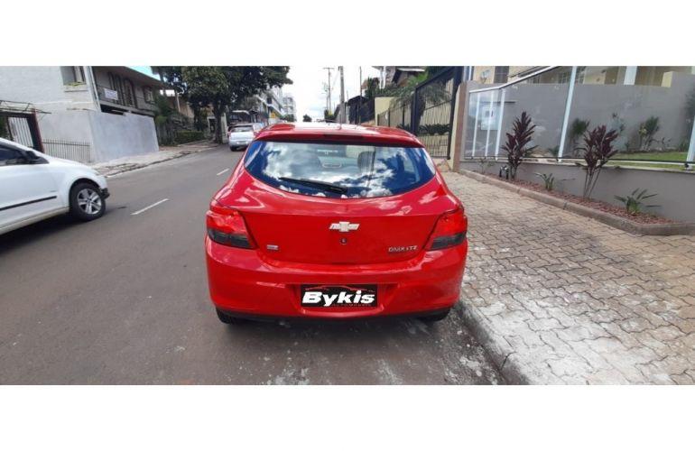 Chevrolet Onix 1.4 LTZ SPE/4 (Aut) - Foto #5
