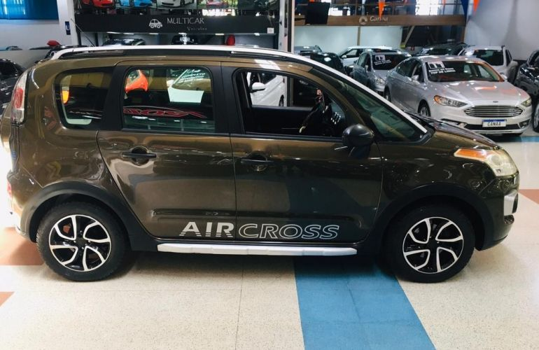 Citroën Aircross 1.6 Glx 16v - Foto #8