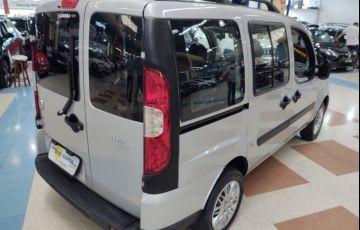 Fiat Doblo 1.8 MPi Essence 7l 16v - Foto #3