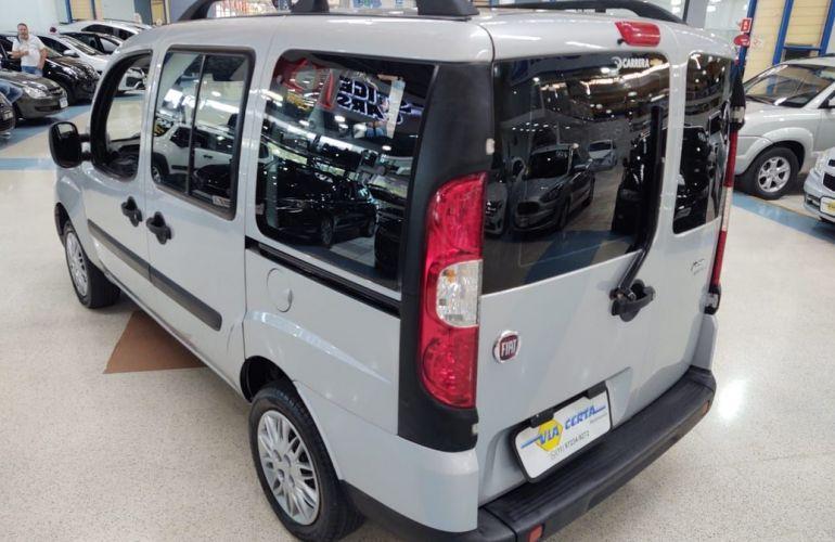 Fiat Doblo 1.8 MPi Essence 7l 16v - Foto #6