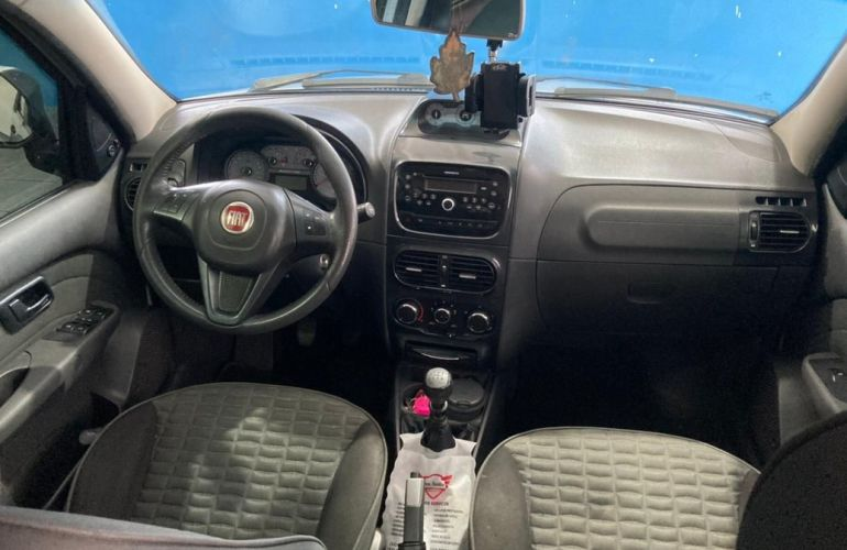 Fiat Palio 1.8 MPi Adventure Weekend 16v - Foto #7
