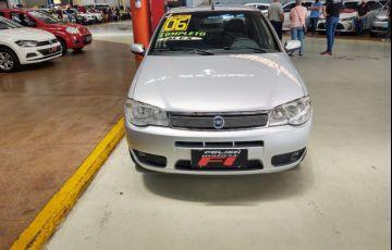 Fiat Siena 1.4 MPi Elx 8v