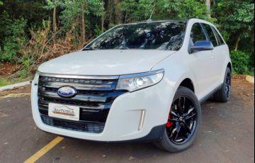 Ford Edge 3.5 V6 Titanium 4WD (Aut)