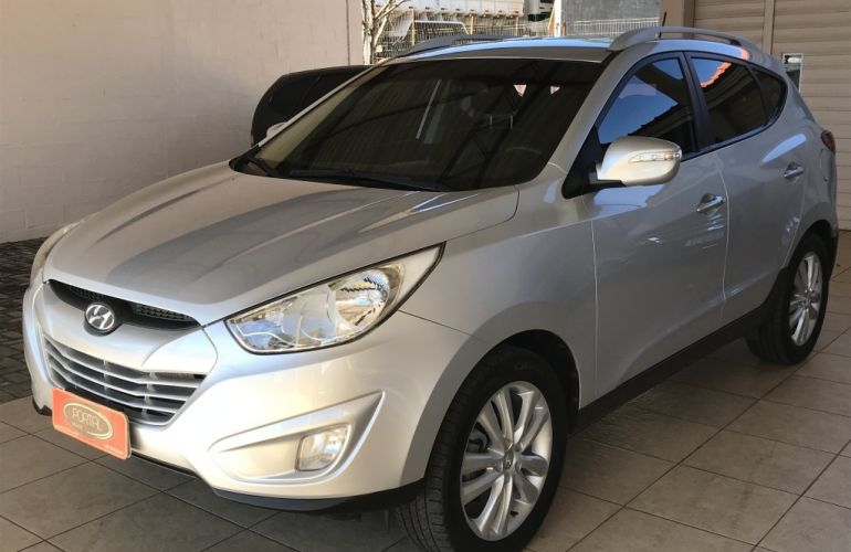 Hyundai ix35 2.0 (Aut) - Foto #4