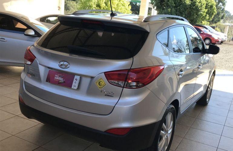 Hyundai ix35 2.0 (Aut) - Foto #6