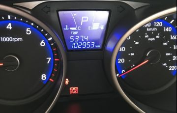 Hyundai ix35 2.0 (Aut) - Foto #9