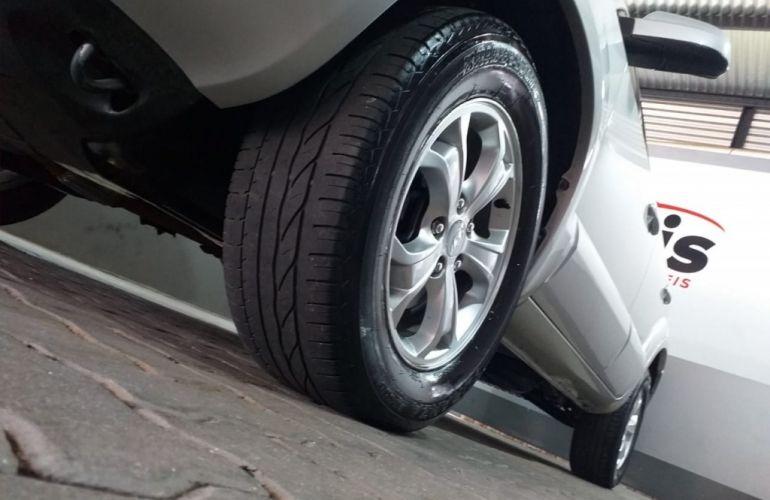 Hyundai Tucson GL 2.0 16V (aut.) - Foto #10