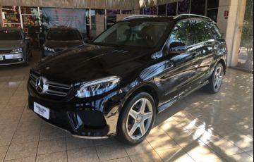 Mercedes-Benz GLE 350 D Sport 4Matic