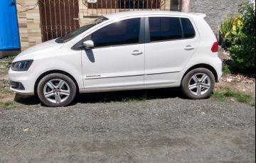 Volkswagen Fox Comfortline 1.6 MSI (Flex) - Foto #8