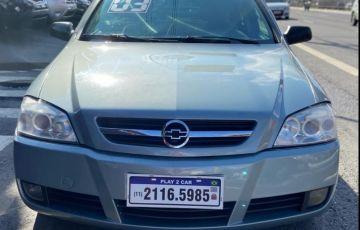Chevrolet Astra 2.0 Sfi CD Sedan 16v