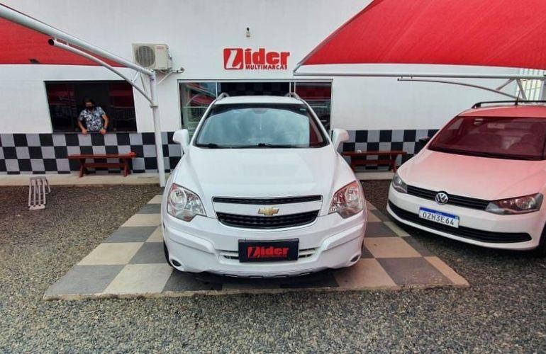 Chevrolet Captiva Sport 2.4 Sidi 16v - Foto #3