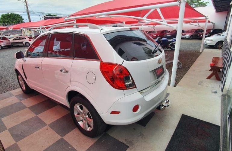 Chevrolet Captiva Sport 2.4 Sidi 16v - Foto #4