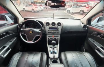 Chevrolet Captiva Sport 2.4 Sidi 16v - Foto #8