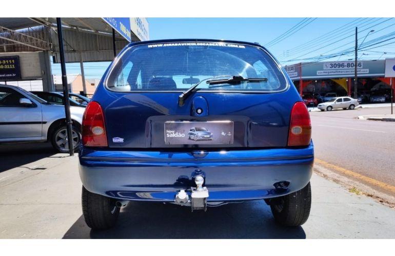 Chevrolet Corsa Hatch Wind 1.0 EFi - Foto #6