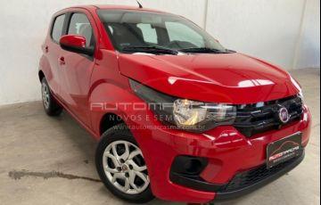Fiat Mobi FireFly Drive 1.0 (Flex)