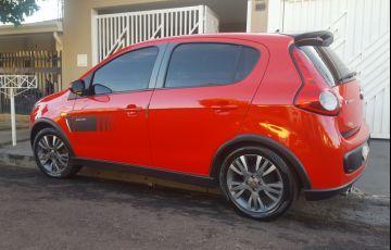 Fiat Palio Sporting 1.6 16V Dualogic (Flex) - Foto #7