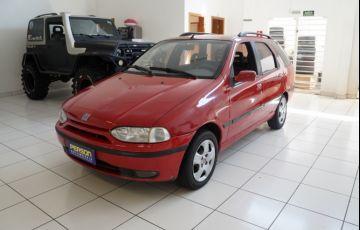 Fiat Palio Weekend Sport 1.6 MPi 16V