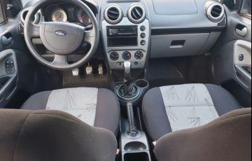 Ford Fiesta Hatch Trail 1.6 (Flex) - Foto #7