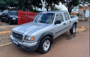 Ford Ranger XLS 4x4 2.8 Turbo (Cab Dupla)