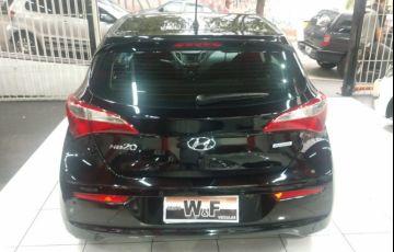 Hyundai Hb20 1.6 Comfort Plus 16v - Foto #9