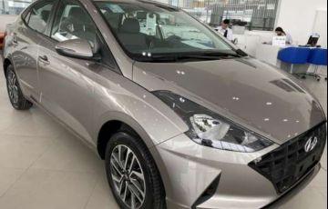 Hyundai Hb20s 1.6 Vision 16v