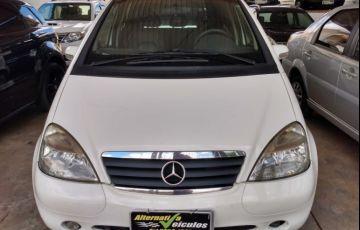 Mercedes-Benz A 160 1.6 Classic
