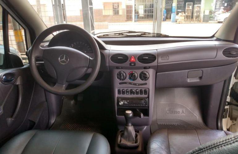 Mercedes-Benz A 160 1.6 Classic - Foto #5