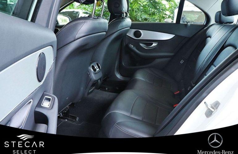 Mercedes-Benz C 180 1.6 Cgi Avantgarde 7g-tronic - Foto #7