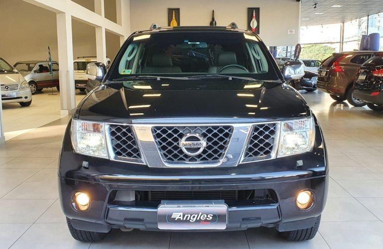 Nissan Pathfinder 4.0 Le 4x4 V6 24v - Foto #3