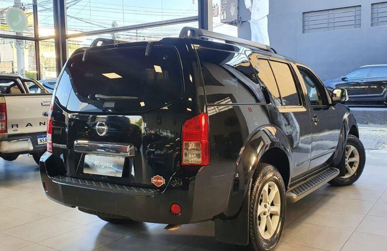 Nissan Pathfinder 4.0 Le 4x4 V6 24v - Foto #4