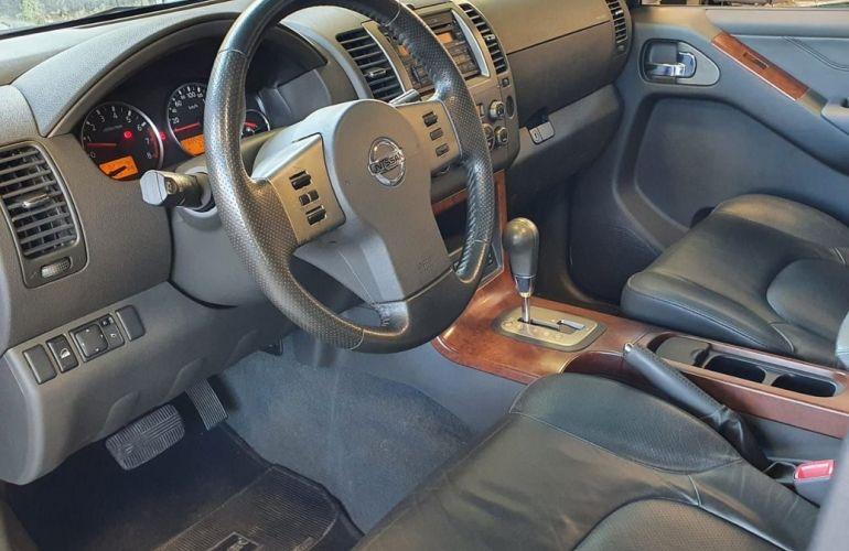 Nissan Pathfinder 4.0 Le 4x4 V6 24v - Foto #8