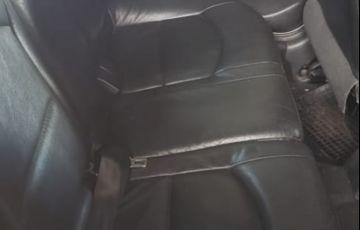 Peugeot 206 SW Feline Automatic 1.6 (flex)