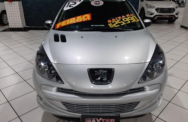 Peugeot 207 1.4 Xr Passion Sport 8v - Foto #2