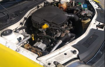 Renault Logan Expression 1.6 8V Hi-Torque (flex) - Foto #9
