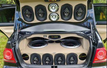 Volkswagen Bora 2.0 MI (Flex) - Foto #5