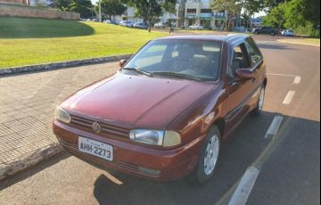 Volkswagen Gol CL 1.6 MI