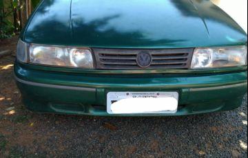Volkswagen Pointer CLi 1.8 - Foto #1