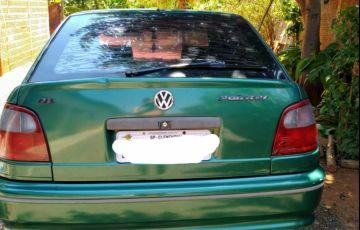 Volkswagen Pointer CLi 1.8 - Foto #3