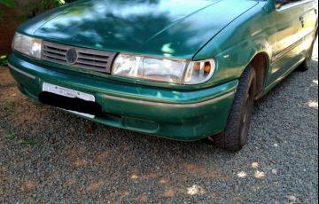 Volkswagen Pointer CLi 1.8 - Foto #4