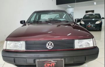 Volkswagen Santana 1.8 Cli 8v
