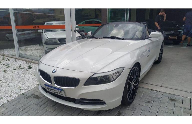 BMW Z4 2.0 sDrive 20i (Aut) - Foto #1