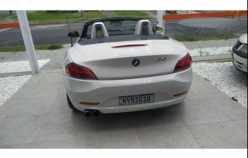 BMW Z4 2.0 sDrive 20i (Aut) - Foto #2