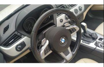 BMW Z4 2.0 sDrive 20i (Aut) - Foto #5