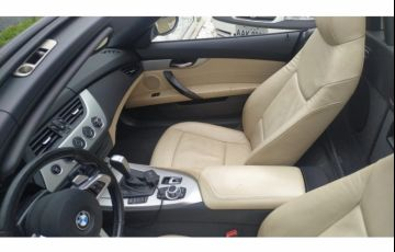 BMW Z4 2.0 sDrive 20i (Aut) - Foto #6