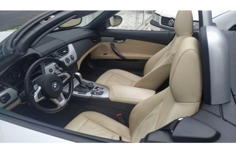 BMW Z4 2.0 sDrive 20i (Aut) - Foto #7
