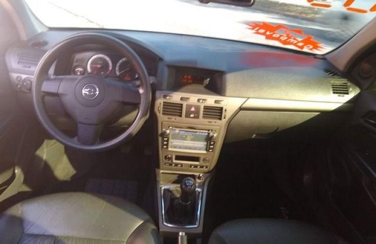 Chevrolet Vectra GT 2.0 SFI 8V Flexpower - Foto #3
