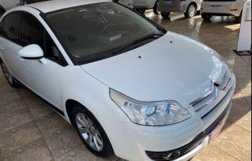 Citroën C4 Exclusive 2.0 (flex)