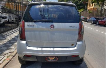 Fiat Idea 1.4 MPi Attractive 8v - Foto #8