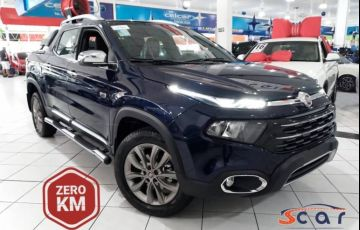 Fiat Toro 2.0 16V Turbo Ranch 4wd