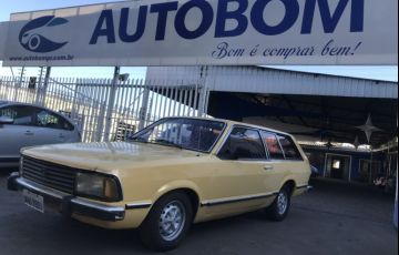 Ford Belina 1.6